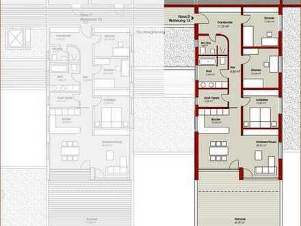 D15 | 4,5 Zimmer | 135,38 m²