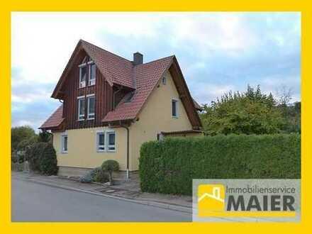 Wohnoase - Gemütliches Einfamilienhaus mit großem Garten!
