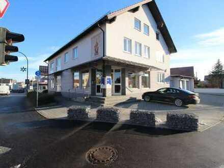 Laden/Geschäftsräume im Zentrum von Essenbach