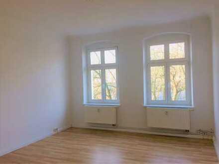 Ansprechende, modernisierte 2-Zimmer-Wohnung zur Miete in Rathenow