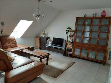 3-Zimmer-Maisonette-Wohnung in Köln-Weidenpesch mit Süd-Loggia – Energie-Effiezienzbauweise