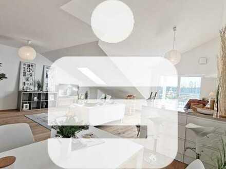 Extravagante 4-Zimmer Neubauwohnung in zentraler Lage in Vilshofen