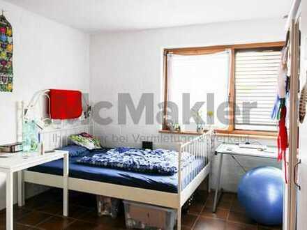 Ideal für Kapitalanleger, perfekt für Studenten - Schöne 1-Zimmer-Wohnung in Würzburg-Heuchelhof!