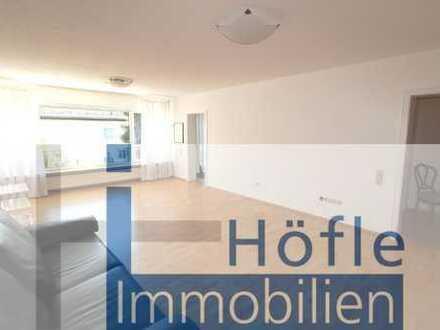 Lorsch, hochwertig ausgestattete 2 ZKB Wohnung in ruhiger Wohnlage (Stichstraße)