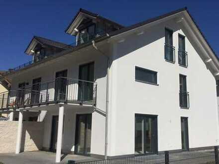 GELEGENHEIT*Fürstenfeldbruck*große Neubau Doppelhaushälfte*ruhige Lage*unverbaubarer Blick ins Grüne