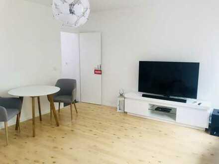 Attraktive 1-Zimmer-Wohnung mit Einbauküche in Lindenthal, Köln