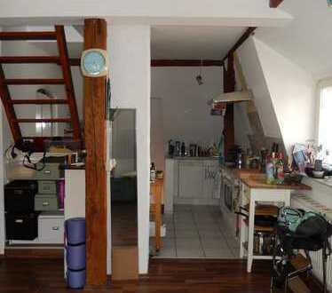 2 Zimmer Wohnung in Tuttlingen Innenstadt Wohnung neu saniert