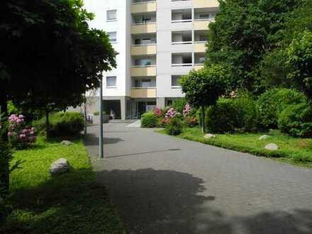 Köln-Rodenkirchen, Apartment, 35 m², vermietet
