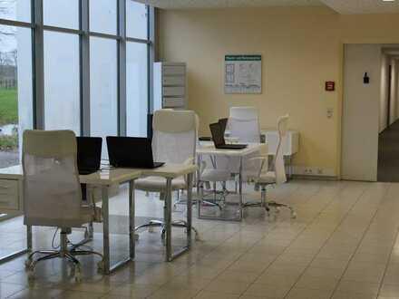 Coworking Space incl. W-LAN im Gründerzentrum Kalkar