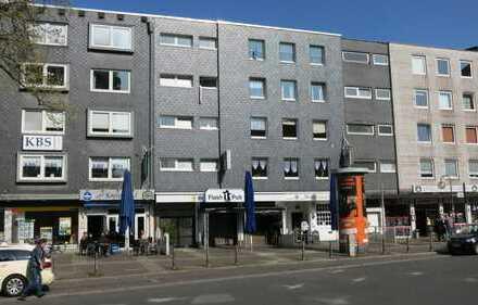 Wohnen in der City von Gelsenkirchen