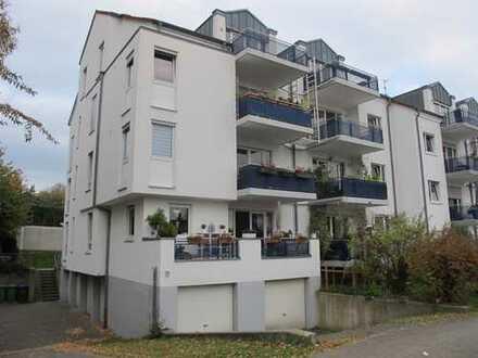 ***Gemütliche 3-Zimmer-Wohnung in TOP Lage von Burscheid***