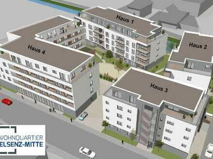 Sinsheim: Vielseitig nutzbare Gewerbeeinheit Mitten in der Stadt ( # 3987-5c )