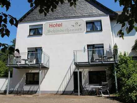 TOP-OBJEKT - sehr gut laufendes MONTEUR-GÄSTEHAUS im Hunsrück - HOTEL GARNI