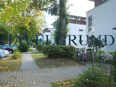 Vermietete Eigentumswohnung - Birkenwerder am Boddensee
