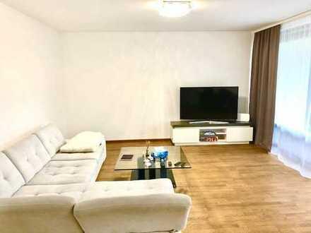 Große 3 Zimmer Wohnung mit Einbauküche sofort frei