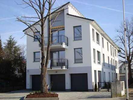Alternative zum Häuschen! Tolle 5-Zimmer-Wohnung im Erdgeschoss mit Garten