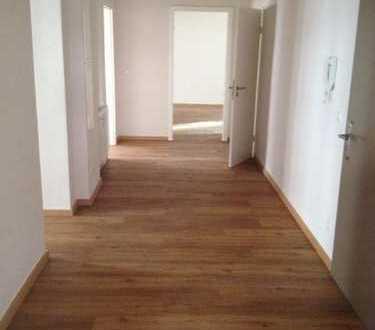 Schicke, sanierte Wohnung im Zentrum Zwickaus ab demnächst frei