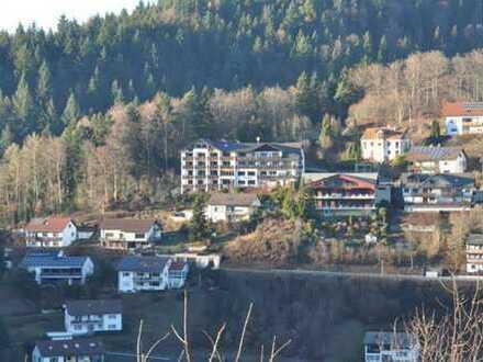 Hotel in Bad Peterstal - zu verkaufen