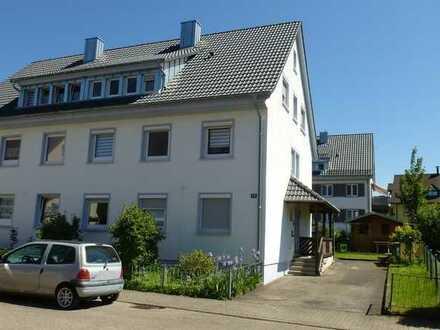 Dreifamilien - Doppelhaushälfte in Teileigentum!