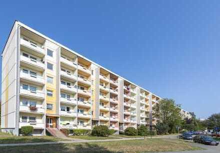 Moderne Familienwohnung mit Balkon - jetzt mieten und ein Jahr weniger zahlen