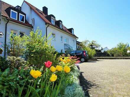 Sechszimmerwohnung für die große Familie in Neuenburg am Rhein