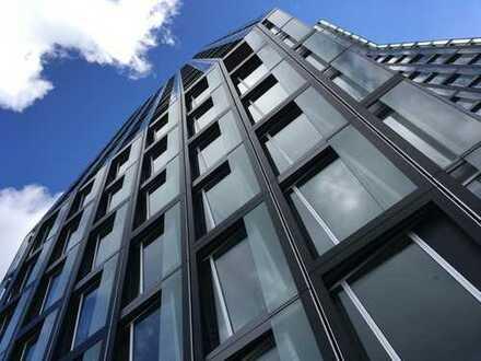 FLÄCHEN SIND KNAPP ! JETZT SCHON VORDENKEN ! Neubau-Büro/Produktionsflächen Mü-West 400 - 20.000 m²