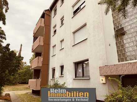 *RESERVIERET* 3-ZKB Balkon - Schwetzingen-West