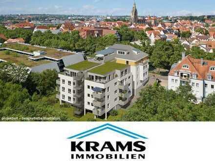 Zukunftsorientiertes Investment - attraktives Apartment in Zentrumslage von Reutlingen!