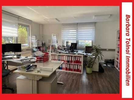 Helle Bürofläche (2 Büroräume + Besprechungszimmer) mitten in Beilstein