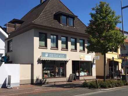 Ladenlokal in der Hauptstraße, Eversten