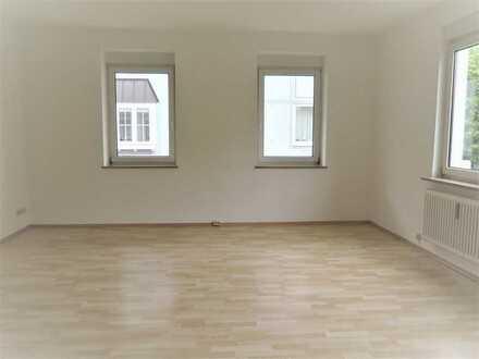 Gepflegte 4-Zimmer-Wohnung im Herzen der Kurstadt