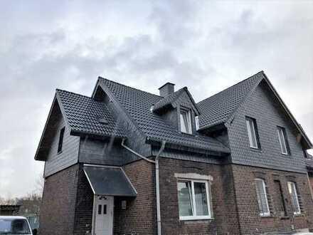 Reihenhaus mit Einliegerwohnung in CAS-Habinghorst**Ruhige Wohnlage