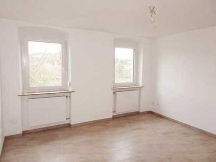 Schöne Wohnung mit 6-Zimmern über 2 Etagen und 125 qm in Bamberg