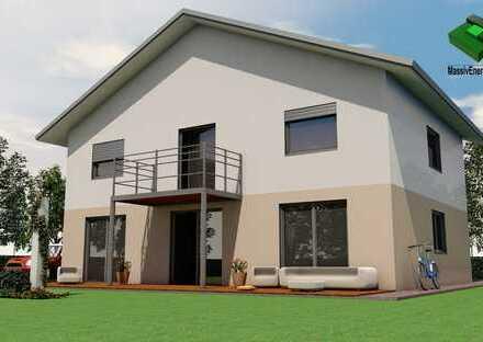 Wohnen, wo Andere Urlaub machen! Großes gemütliches Einfamilienhaus in Waldshut-Tiengen!