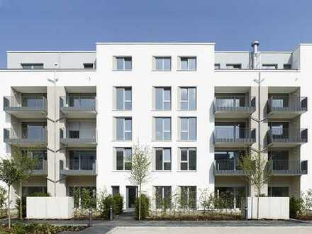 Modern & Schön, 4-Zimmer Wohnung mit Balkon und TG Stellplatz uvm. in der Bahnstadt-HD.