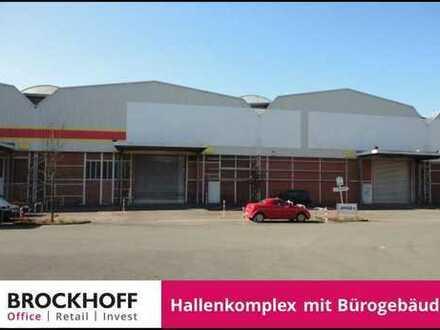 Hofstede | 2.000 - 25.000 m² | 3,50 EUR