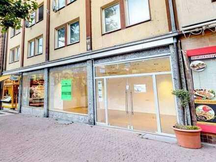 1A Ladenlokal in bester Lage Pirmasens-Schloßplatz | Trobisch-Immobilien