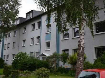 3,5 Zimmerwohnung mit Balkon - ruhige Stadtrandlage von Werl