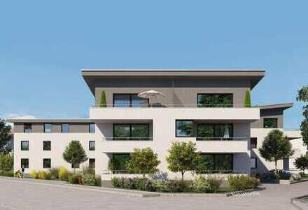 Neubau Penthousewohnung im Herzen Rheinhausens