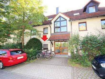 4-Zimmer Wohnung in Forstenried