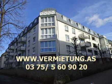 +++ Schwellenfreie Wohnung mit Balkon +++