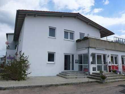 Helle gepflegte Bürofläche in Kißlegg / Zaisenhofen