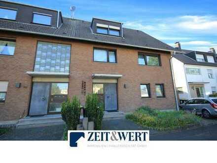 Dünnwald! Großes Ein-/ Zweifamilienhaus mit sonnigem Westgarten! (MB 3746)