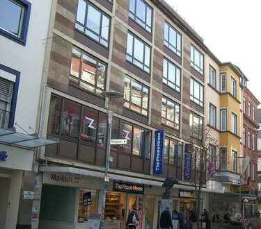 Büro-/Praxisräume 2x ca. 80 m² u. 1x 129 m² in zentraler Innenstadtlage