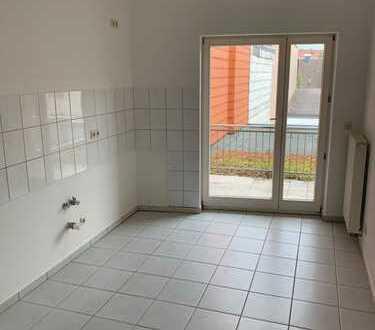 Schöne drei Zimmer Wohnung in Eichsfeld (Kreis), Heilbad Heiligenstadt