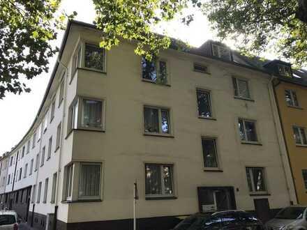Kompaktes Wohnglück mit Balkon in guter Lage Huttrops!