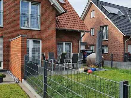 Schönes Haus mit vier Zimmern in Gütersloh-Süd mit Küche,Garten,Garage (ruhig und doch zentral)