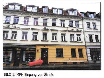 Provisionfrei im Trendviertel * Bezugfrei 2-Zimmer-Wohnung * Einbauküche, Tageslichtbad...