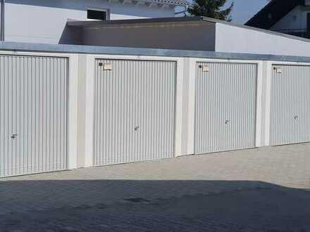 Garagen zur Vermieten