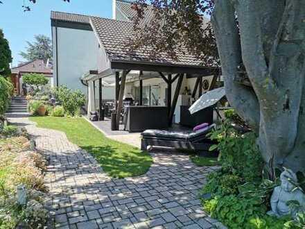 Wunderschönes Einfamilienhaus in Heßheim
